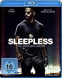 Sleepless Eine tödliche Nacht kostenlos online stream