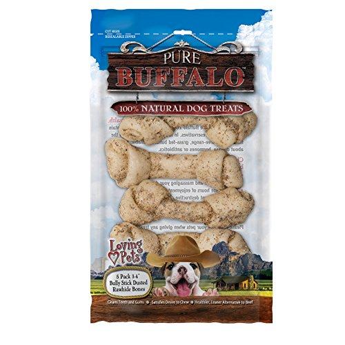 LOVING PETS Pure Buffalo 3