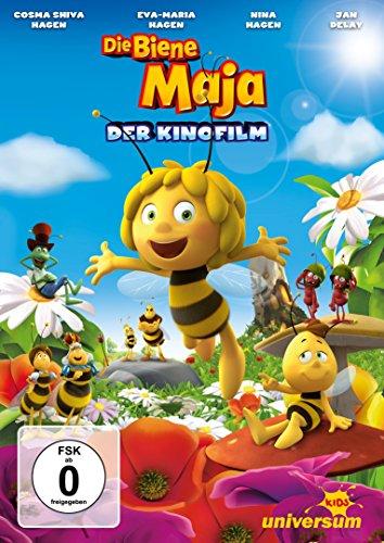 Die Biene Maja - Der Kinofilm (Passt Charakter Cartoon)