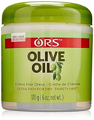 ORS Olive Oil Cream Hair Dress 170g