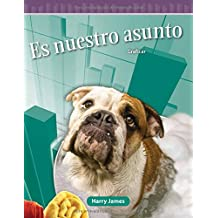 Nuestro Negocio (It's Our Business) (Spanish Version) (Nivel 5 (Level 5)): Graficar (Graphing) (Mathematics Readers)