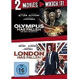Olympus Has Fallen / London Has Fallen