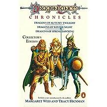 Weis, M: Dragonlance Chronicles