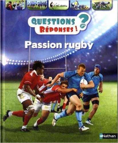 Passion rugby de Jean-Michel Billioud ,Jérôme Brasseur (Traduction) ( 18 juin 2015 ) par Jérôme Brasseur (Traduction) Jean-Michel Billioud