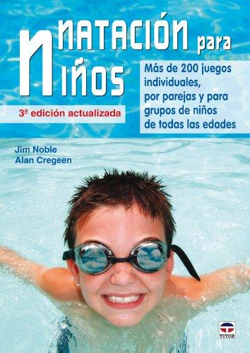 Natación para niños por Jim Noble