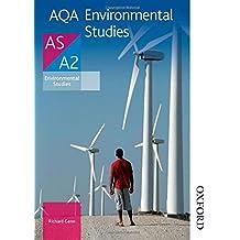 AQA Environmental Studies AS/A2 Student Book