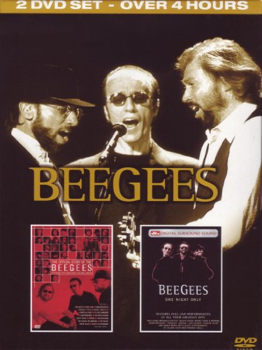 Bee Gees - Box [Collector's Edition] [2 DVDs]