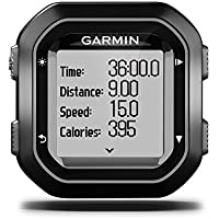 Garmin Edge 20 GPS Bike Computer - Black