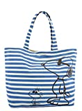 Coriex P93219 - Borsa Shopping Peanuts Resort