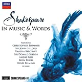 Shakespeare In Music & Words [2 CD]