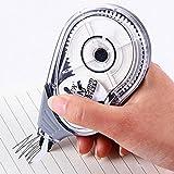 KaariFirefly Practical Correction Tape Roller 30m Long White Sticker Study Office Stationery Tool