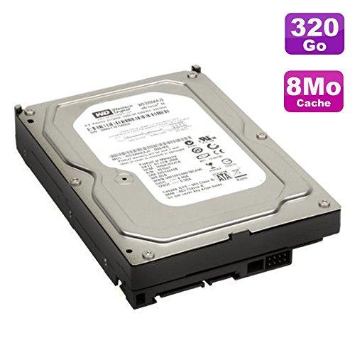 disque-dur-320go-sata-35-western-digital-caviar-se-wd3200aajs-22b4a0-7200rpm-8mo