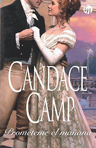 Prométeme el mañana: Los Montford (2) (Top Novel) por Candace Camp