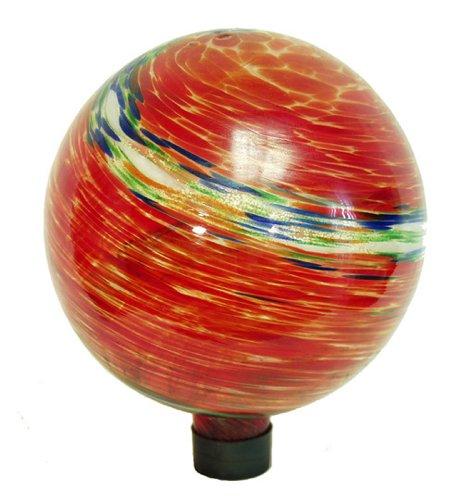 Echo Valley 8140 dekorativer Globus, 25,4cm, leuchtet im Dunkeln -