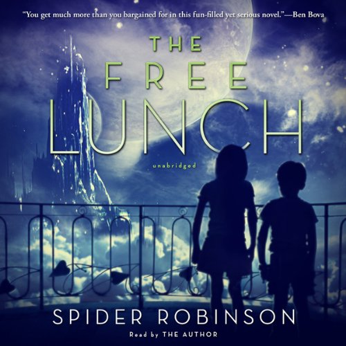 The Free Lunch  Audiolibri