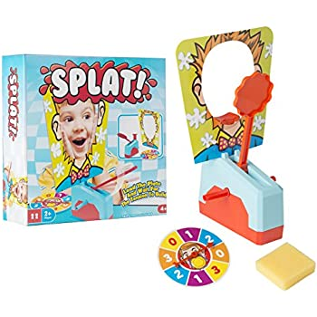 Hasbro pie face german version amazon toys games splat game for ages 4 years solutioingenieria Choice Image