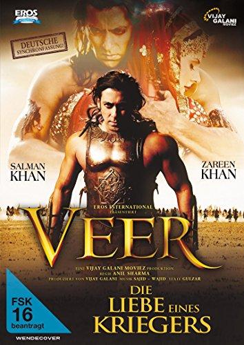 Veer - Die Liebe eines Kriegers