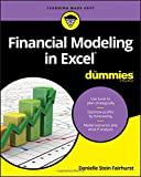 Financial Modeling in Excel For Dummies (For Dummies (Lifestyle))