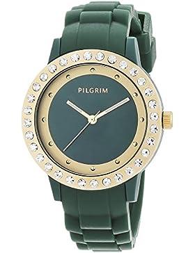 Pilgrim Damen-Armbanduhr 701632410