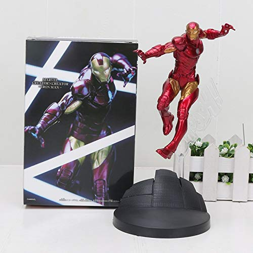 B123 Action & Toy Figures - 18cm Marvel The Avengers...
