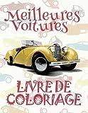 Best Livres 5 ans Olds - Meilleures Voitures Livre De Coloriage: ✎ Best Cars Review