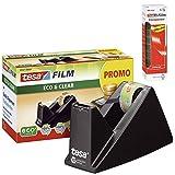 tesa Easy Cut® Tischabroller Economy ecoLogo®, inkl. 1 Rolle tesafilm® /...