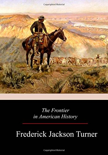an analysis of turners the frontier in american history