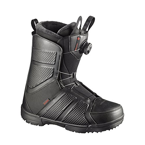 Salomon Herren Snowboard Boot Faction Boa 2018 Snowboardboots (Faction Boots)