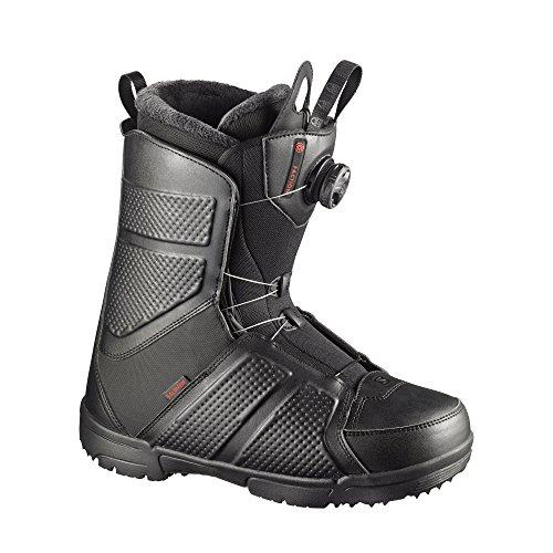 SALOMON Herren Snowboard Boot Faction Boa -