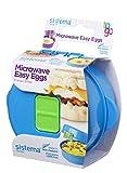 Sistema Easy To Go uova, colori assortiti, 9,16 ml