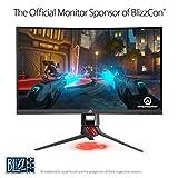 Asus ROG XG27VQ 27-inch LED-Lit Gaming Monitor - HDMI/DVI (Black)