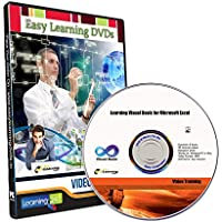 Easy Learning Learn Visual Basic for Microsoft Excel Video Training (DVD)