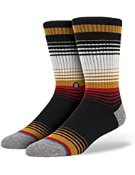 Stance Mens Crew Socks ~ Sheepshank