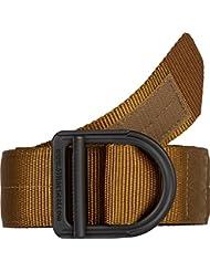 "5.11 Operator Belt - Bolsa / Cinturón para presas de caza, color marrón, talla Medium (39-41 "")"