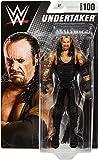 Collector WWE - Undertaker - Actionfigur, Bring die Action der WWE nach Hause - Ca. 6