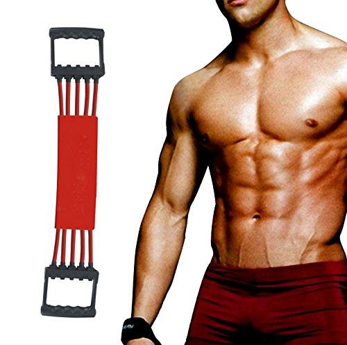 Verstellbarer Brust Expander Aufbau Ihres Brustmuskels, Latissimus Dorsi, Schulter