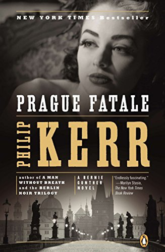 Prague Fatale (Bernie Gunther)