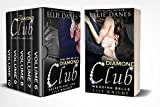 The Diamond Club: Box Set Volumes 6-10 with Bonus Book: A Billionaire Boys Club