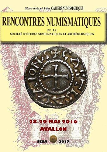 Cahiers numismatiques : Bulletin de la Société d'études numismatiques et archéologiques par Société d'études numismatiques et archéologiques