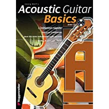 Acoustic Guitar Basics. L'initiation ragide!