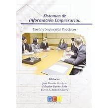 Sistemas De Información Empresarial - Casos Y Supuestos (Ciencias Economicas Empres)