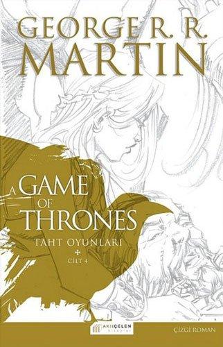 Taht Oyunlari 4. Cilt: A Game of Thrones