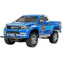 Tamiya 58663 58663-1:10 RC Toyota Hilux Extra Cab CC-01 -