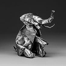 Black Origami ( VINYL)