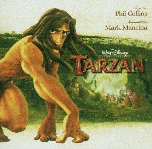Tarzan (Deutsche Version) - Cd Tarzan
