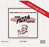 The Pizza Tapes: Extra Large Edition