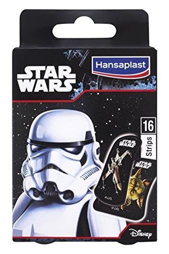 Cer Hansaplast Star Wars