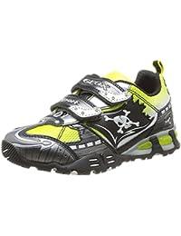 GEOX, JR LIGHT ECLIPSE - Zapatillas para niños