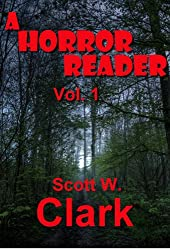 A Horror Reader--An Archon anthology of horror stories (English Edition)