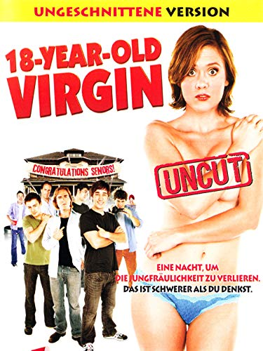 18-Year-Old Virgin -